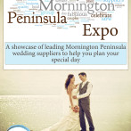 Mornington Peninsula Wedding Expo in June!
