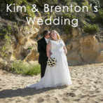 Kim and Brenton