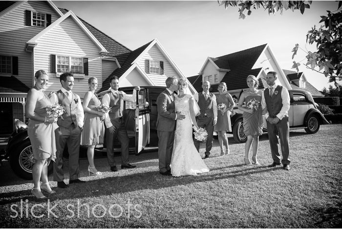 Melissa and James wedding Summerfields Country Estate Mornington Peninsula
