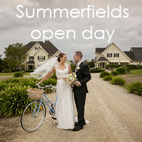 Summerfields Estate Open Day!