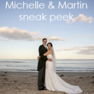 Michelle & Martin – Sneak Peak