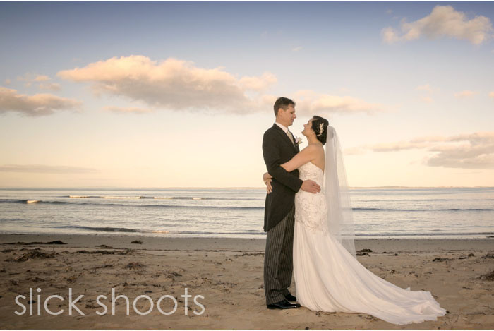 Michelle and Martin wedding at Summerfields Country Estate Mornington Peninsula