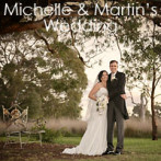 Michelle & Martin's Wedding