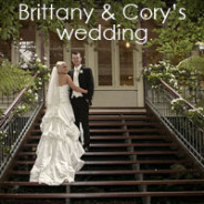 Brittany & Cory